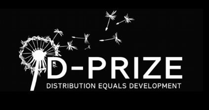 Open Nominations for D-Prize: Recognition of aspiring entrepreneurs from around the world!  More information:https://goo.gl/2MvkNX