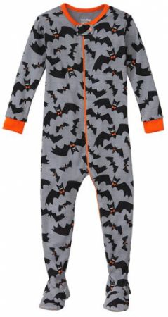 Fun Halloween Pajamas: Halloween Bat Pajamas from Baby Gap - Shop ...