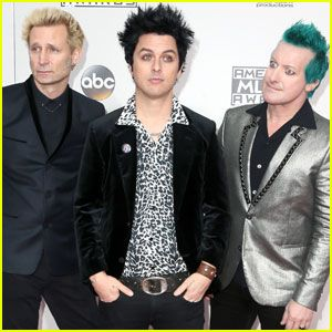 Green Day Billie Joe Armstrong Habla Sobre Acrobat la Muerte en Fresco Loco Festival