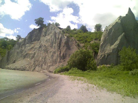 Scarborough Bluffs, Toronto: See 274 reviews, articles, and 142 photos of Scarborough Bluffs, ranked No.31 on TripAdvisor among 443 attractions in Toronto.