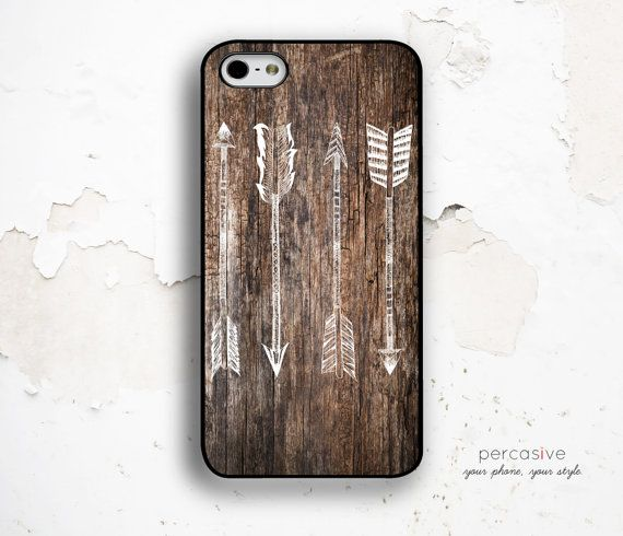 Tribal Arrow iPhone 6 Case  iPhone 4 / 4s Case iPhone by Percasive