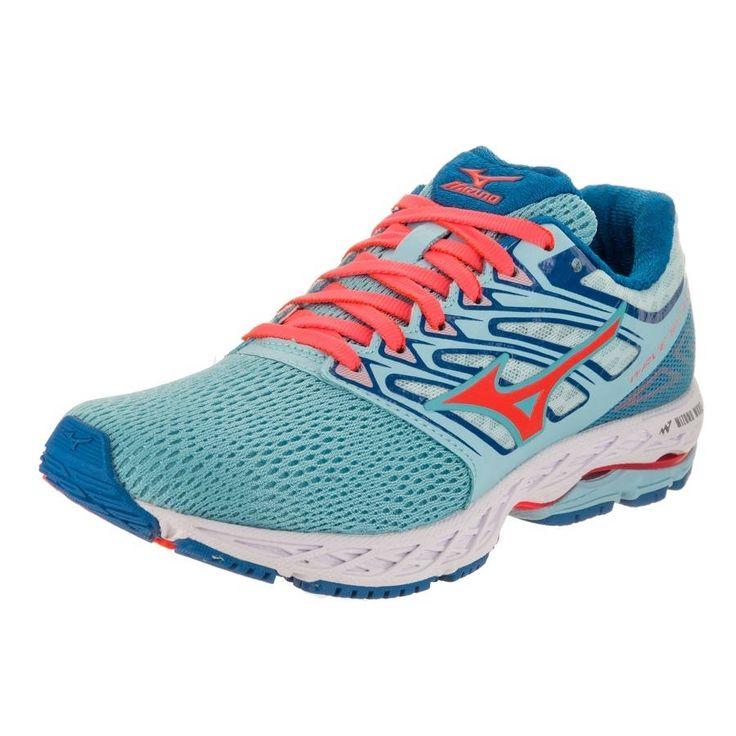 Mizuno Women's Wave Shadow Running Shoe