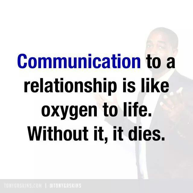 A World Without Communication