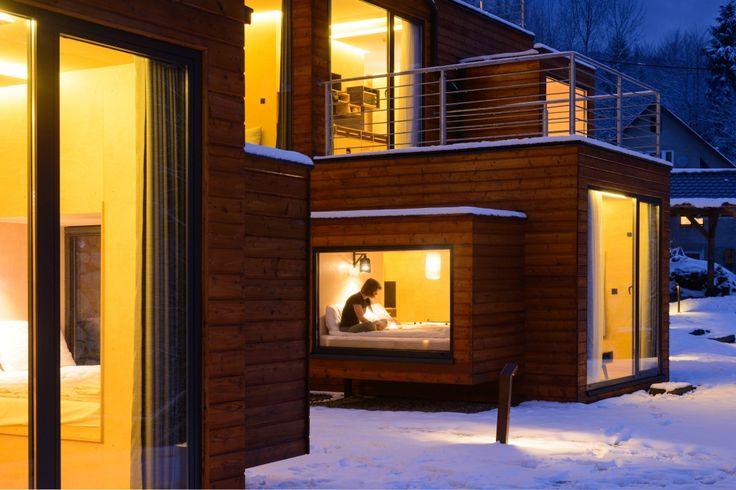 Miejsce wyjątkowe i nietypowe czyli Szuflandia - PLN Design
