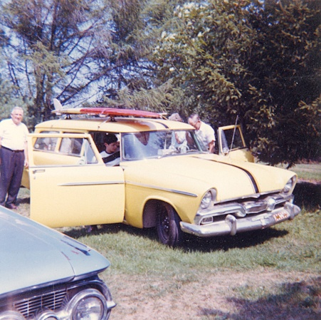 119 Best The 1956 Plymouth Images On Pinterest Autos