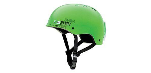 Smith Optics Unisex Adult Holt Park Snow Sports Helmet (Neon Green, X-Small) * See this great product.