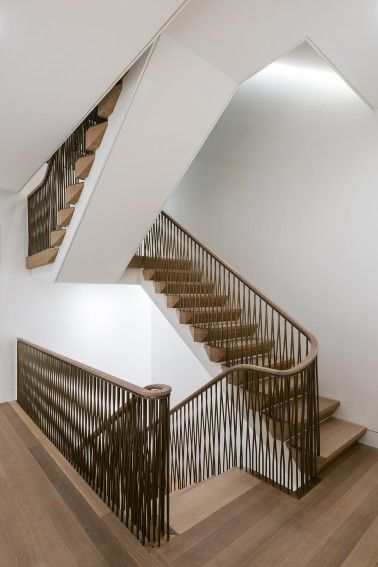 18 best stairs railing images on Pinterest Banisters, Stair - next line küchen