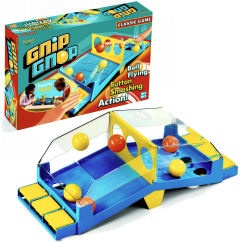 Gnip Gnop game....bought it for my boys...I was so excited for them to have it...they hated it!!