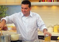 Kitchen Boss-Buddy Valastro Master Breadcrumb Recipe