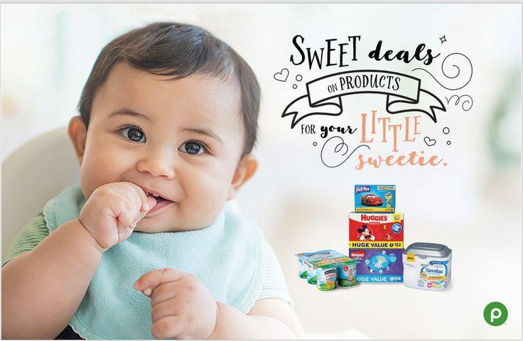 Publix Baby Sale Ad June 7 - 27, 2017 - http://www.olcatalog.com/grocery/publix-sale.html