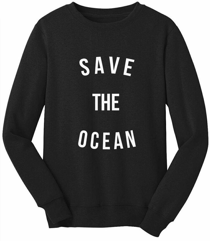 Save the Ocean {Hanes} – Wilddtail