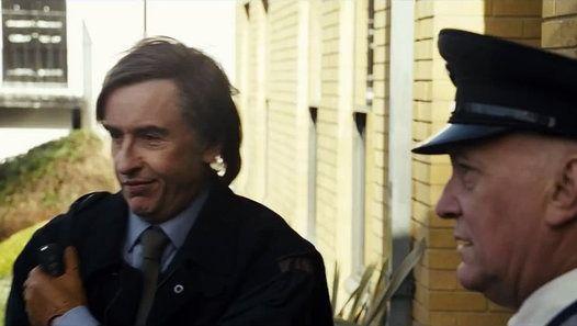 Alan Partridge Alpha Papa (2013)