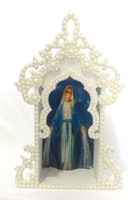 Oratório - Nossa Senhora das Graças