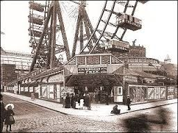 Image result for history of  blackpool