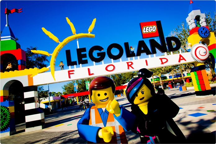 Let us continue with some family fun in Orlando. Many people visit and may not be able to go to Disney or maynot be staying long or might want to a