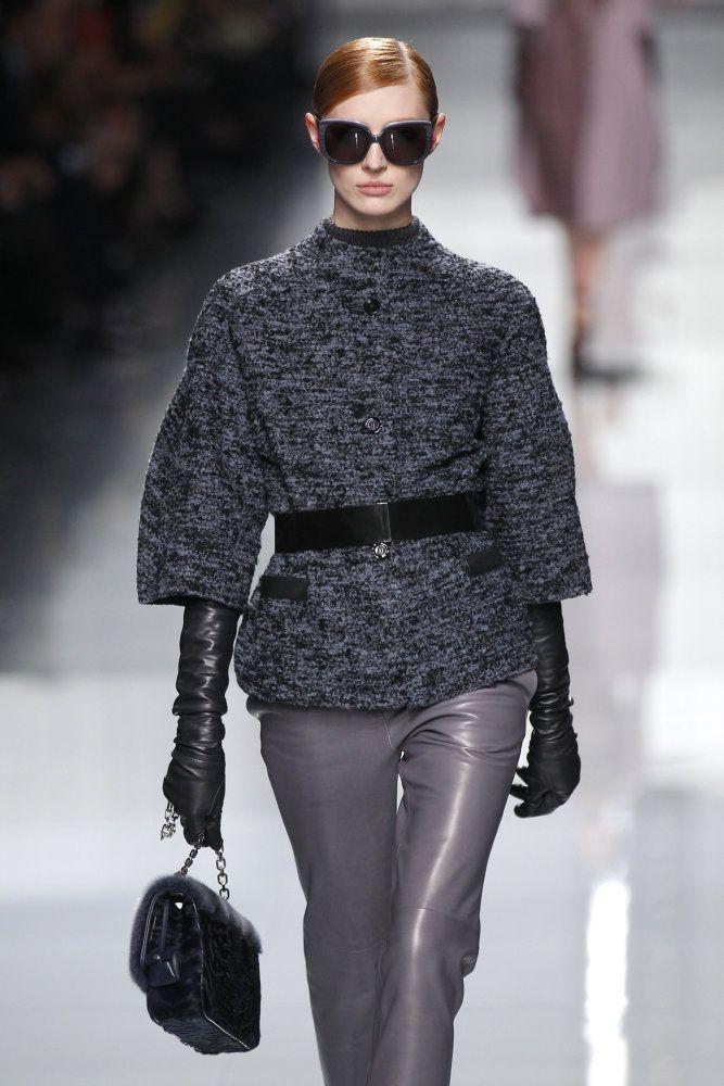Dior v Paříži: Nový kreativní šéf značky Bill Gaytten se geniálnosti Galliana nepřiblížil