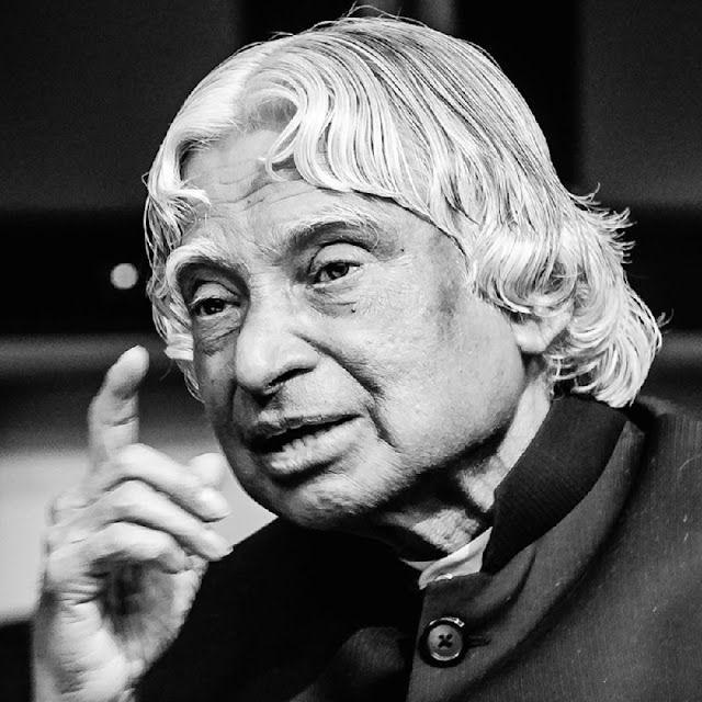 A Tribute to Dr. A. P. J. Abdul Kalam ~ Suranas Jewelove