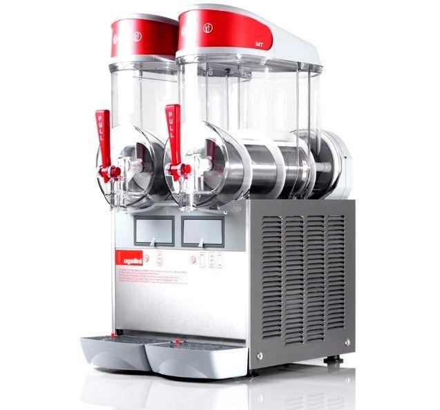 Ugolini MT Slush Machine 2x10Ltrs