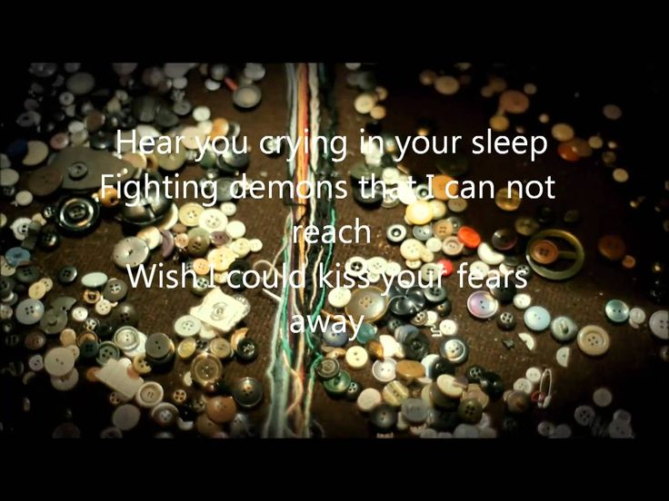 Intergalactic Lovers - Fade Away - Lyrics