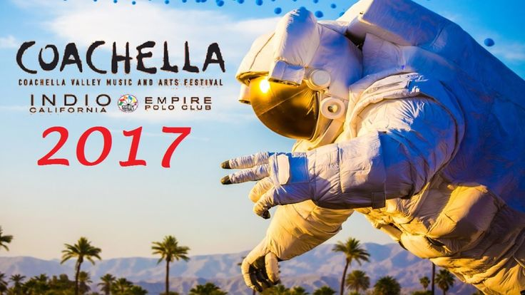 Coachella's 2017 Lineup Reflects America and Refracts its Troubles