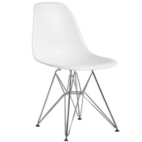 25+ best ideas about chaise eames pas cher on pinterest | salle à ... - Chaise Design Eames Pas Cher