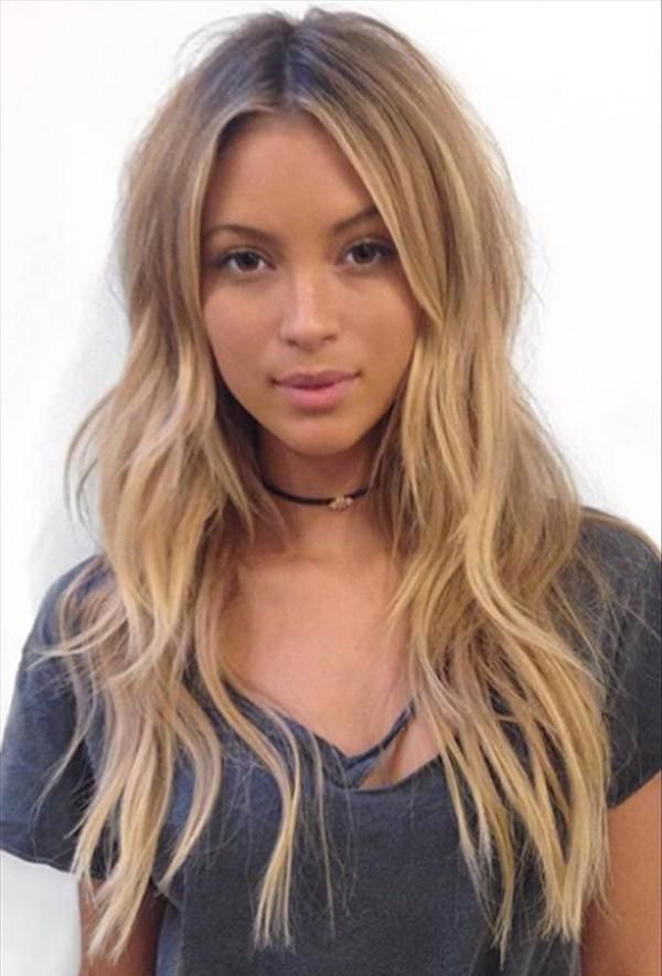 50 Subtle Layers Hairstyle For Long Hair Girl Latest Fashion Trends For Girls In 2020 Haircuts For Long Hair Long Layered Hair Haircuts For Long Hair With Layers