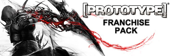 [Steam] Week Long Deal: Prototype Franchise Pack ($14.99/1249/8.74   75% off) ends September 11