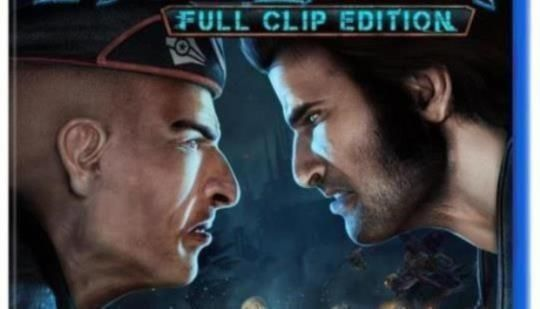 Under $20 sale on PS4 games include Bulletstorm and more: Select PlayStation 4 games have been discounted to below $20, including…