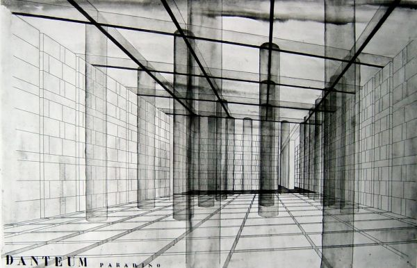 danteum by giuseppe terragni - Google Search
