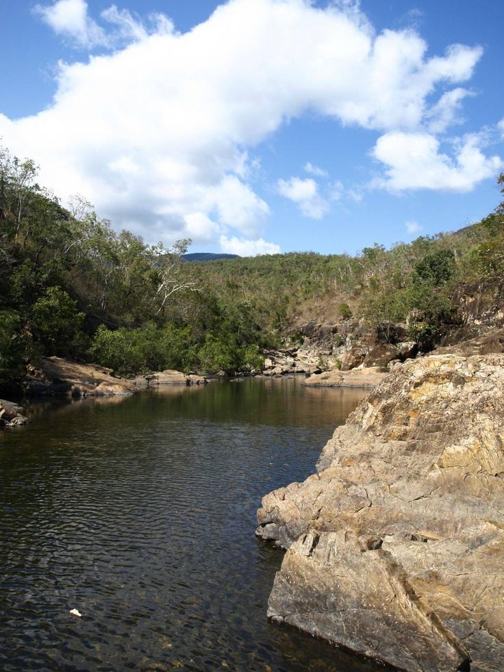 Alligator Creek, Townsville - Australia