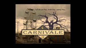 Carnivale, TV series