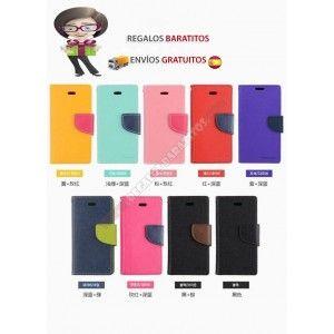 Funda móvil Galaxy Grand Neo diseño tela vaquera - Lo que hace diferente esta Funda móvil Galaxy Grand Neo diseño tela vaquera de los demás son sus colores llamativos y su diseño único. Siempre hay que tener un complemento original que demuestre tu personalidad.