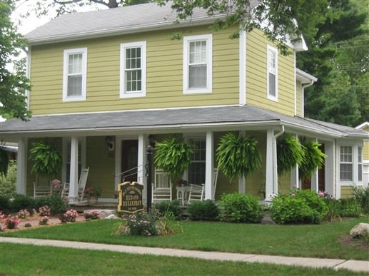 "Reviews for Old Towne Carmel Bed and Breakfast: ""Breathe of fresh air!"""