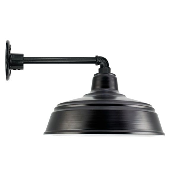 Outdoor Gooseneck Light Fixture Fascinating 31 Best Morrison Exterior Lighting Images On Pinterest  Exterior Review