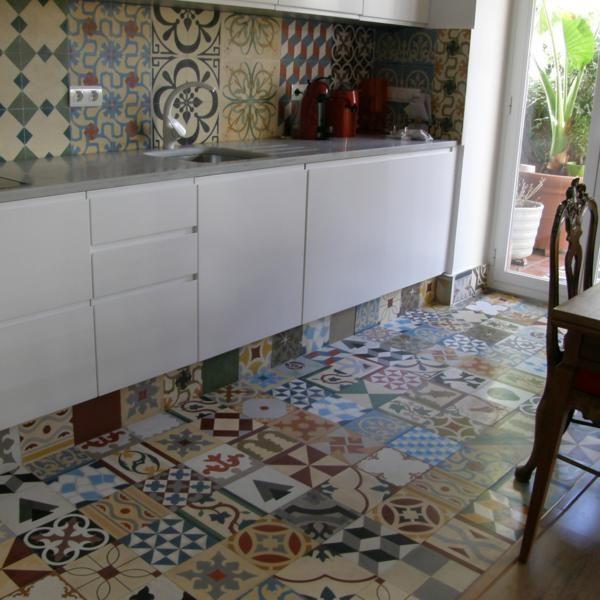 36 best baldosas hidraulicas hidraluica tiles images on Pinterest ...