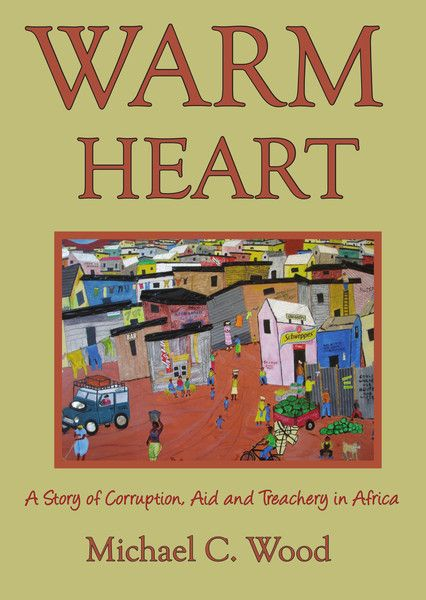 Warm Heart – Just Done Publishing