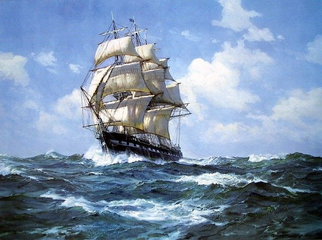Google Image Result for http://1.bp.blogspot.com/_pPsuc9rvU4Y/TLjofbO1kqI/AAAAAAAAB8s/JUj_W0WVFsg/s1600/Old-Ironsides---Charles-Vickery-Collection-Limited-Edition-Nautical-Print-10.jpg