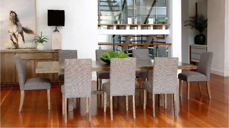 Novo Dining Table - Dining Furniture - Dining Room - Furniture, Outdoor & BBQs   Harvey Norman Australia