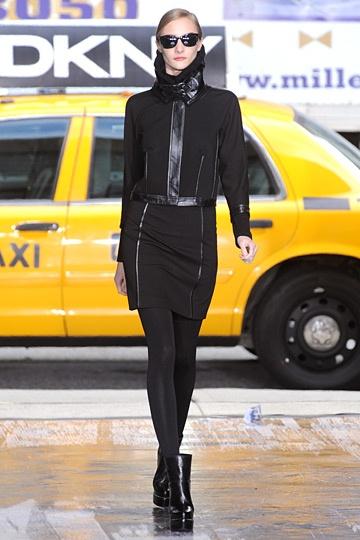 DKNY: Fashion Weeks, Dkny Fall, Dkny 2012 2013, Dkny Automn Hiv, Dkny Automnehiv, Fall 2012, Dkny 20122013, New York Fashion, Fashion Trends