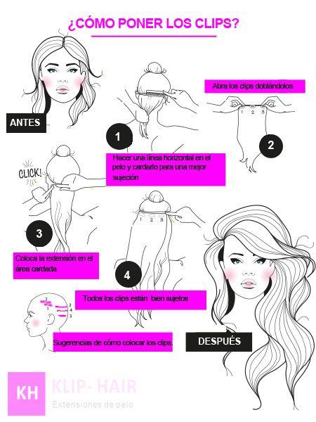 Preguntas frecuentes | Extensiones de pelo