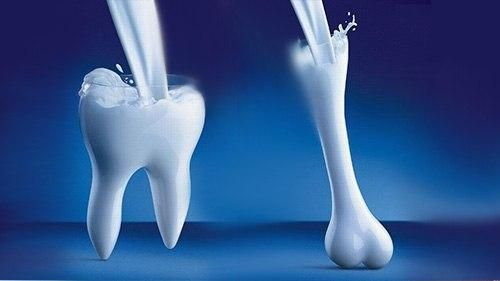 7 продуктов для костей. Забудь про травмы и переломы!