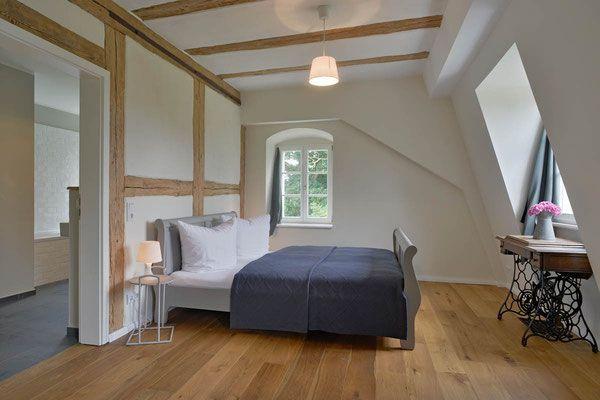 Photos des Ferienhauses in der Uckermark