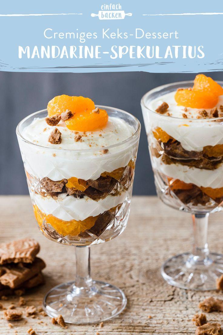 41+ Schnelle desserts im glas ideen