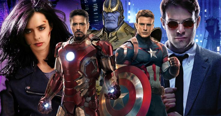 Will Netflix's 'Defenders' Show Up In 'Avengers: Infinity War'? -- Director Anthony Russo reveals it's 'possible' that characters from Marvel's Netflix TV shows could turn up in 'Avengers: Infinity War'. -- http://movieweb.com/avengers-infinity-war-defenders-marvel-netflix-heroes/