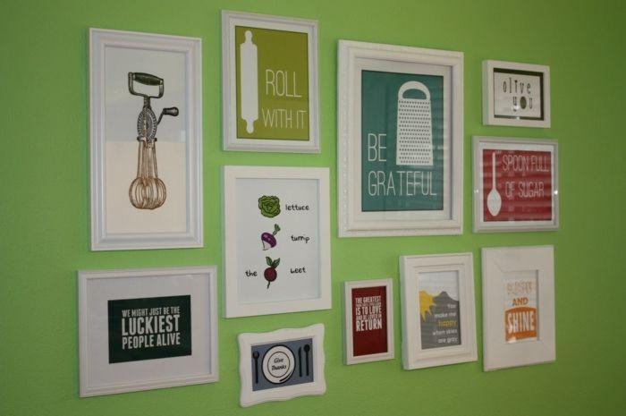 16 best Kitchen art images on Pinterest Kitchen art, Kitchen ideas