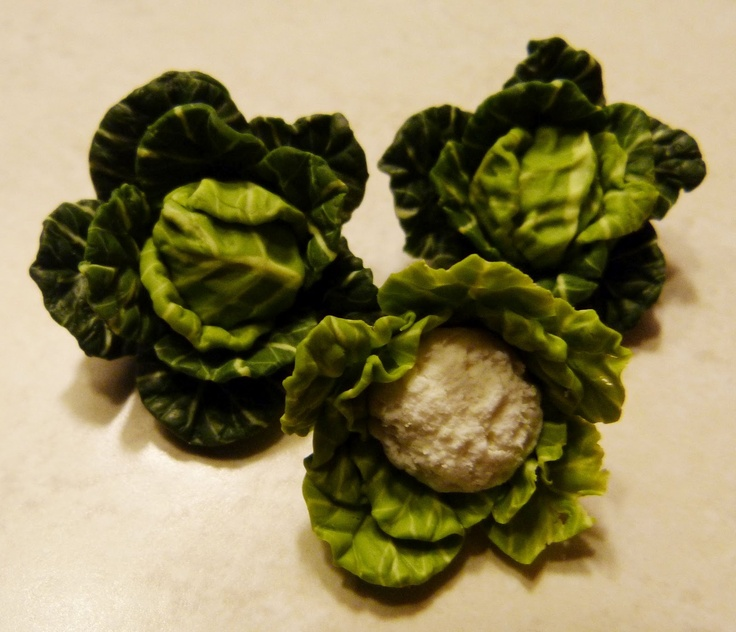 124 Best Miniature Clay Angie Scarr Foods Images On