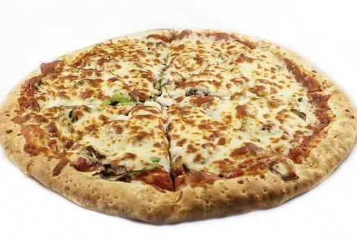 Salonica - Livraison pizza et casse-croûte à Montréal - Ouvert jusqu'à 6h du matin