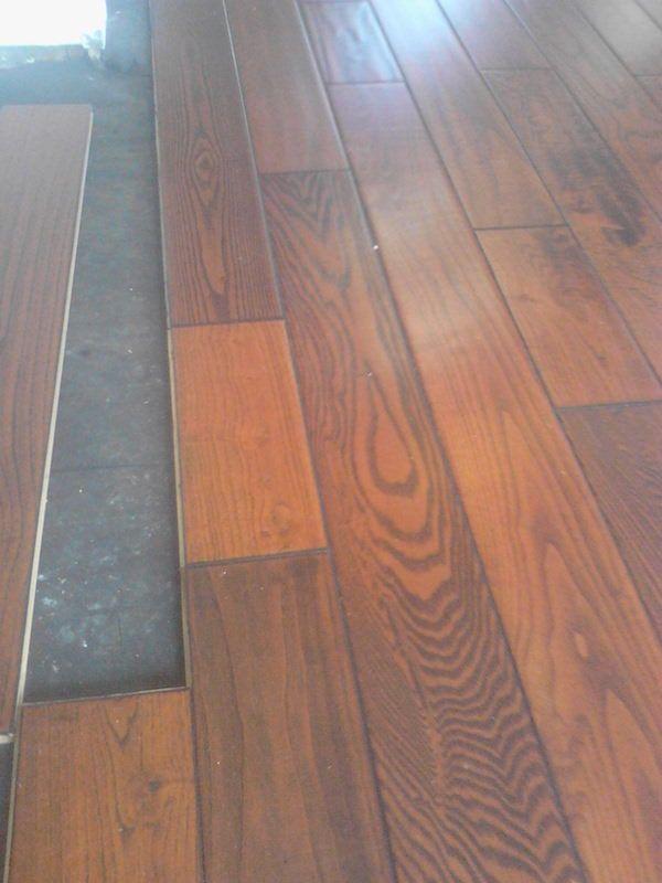 Laminate Flooring Has Long Had A, Snap Together Laminate Flooring