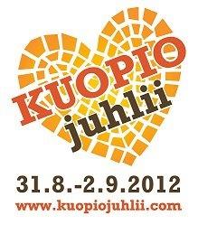 Kuopio juhlii 2012 - Kuopion tapahtumat