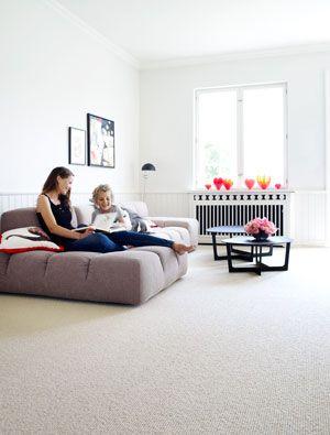 Quadro carpet